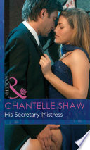 His Secretary Mistress (Mills & Boon Modern)