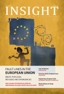 Insight Turkey - Winter 2018 (Vol. 20, No. 3): Fault Lines in The European Union