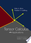 Tensor Calculus with Applications