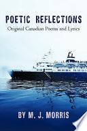 Original Canadian Poems and Lyrics