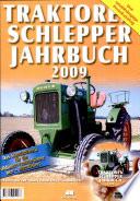 Das Schlepperjahrbuch 2009