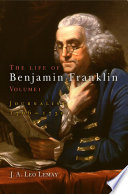 The Life Of Benjamin Franklin, Volume 1 : new york sun described by carl...
