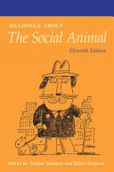 readings-about-the-social-animal