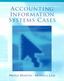 Accounting Information Systems Cases