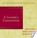 A Leader s Companion