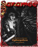 Geschichten aus Saramee 8: Opfergaben