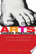 Arts Under Pressure