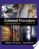 Criminal Procedures [Pdf/ePub] eBook