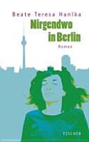 Nirgendwo in Berlin