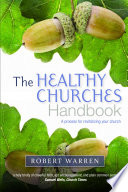 The Healthy Churches Handbook