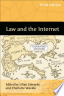 Law And The Internet book