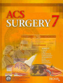 Acs Surgery  Principles and Practice