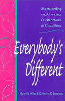 Everybody s Different