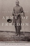 download ebook soldiers in the army of freedom pdf epub