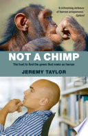Not a Chimp