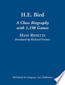 H E Bird book