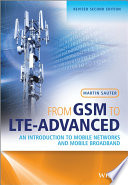 From GSM to LTE Advanced