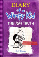 download ebook diary of a wimpy kid 05. the ugly truth pdf epub