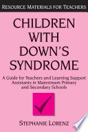 Children with Down s Syndrome