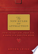 download ebook the new rules of attraction pdf epub