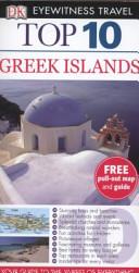 Greek Islands   DK Eyewitness Top 10 Travel Guide