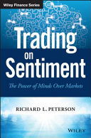 Trading on Sentiment Book