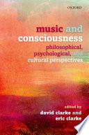 Music and Consciousness Pdf/ePub eBook