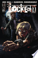 Locke   Key  Welcome to Lovecraft  5