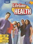 Holt Texas Lifetime Health