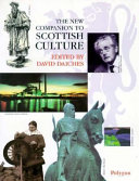 The New Companion to Scottish Culture