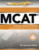 Verbal Reasoning and Mathematical Techniques