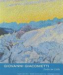 Giovanni Giacometti