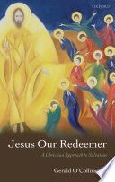 Jesus Our Redeemer Call Jesus Their Redeemer Or Saviour It