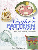 The Crafter S Pattern Sourcebook
