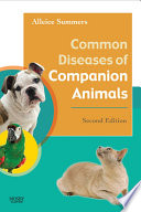 Common Diseases of Companion Animals   E Book