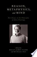 Reason  Metaphysics  and Mind