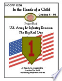 U S Army 1st Infantry Division The Big Red One