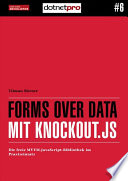 Forms Over Data Mit Knockout Js