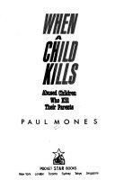 When A Child Kills