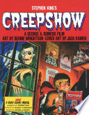 Creepshow Pdf/ePub eBook