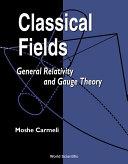 Classical Fields