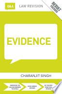 Q A Evidence