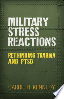 Military Stress Reactions Book PDF