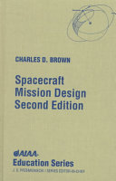 Spacecraft Mission Design