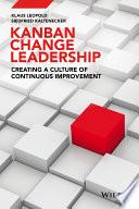 Kanban Change Leadership