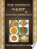 The Science and Art of Indian Cooking Book PDF