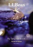 L  L  Bean Fly Tying Handbook