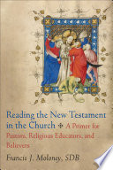 Reading the New Testament in the Church