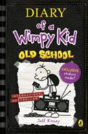 cover img of Diary of a Wimpy Kid