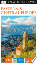 DK Eyewitness Travel Guide  Eastern and Central Europe